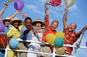 How do you feel, about Cruise Line Loyalty Reward Programs ...