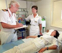 Medical Emergencies and Evacuations at sea while on-board ...