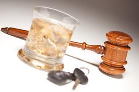 Gavel and Drink