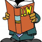 Reading the law